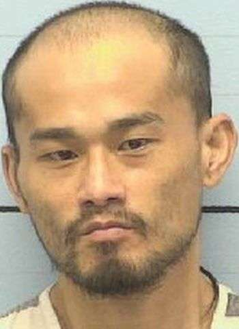 Felony Robbery Charge Lodged Against Man Arrested In Morganton