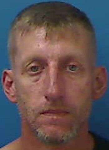 Lincoln County Man Charged By Hickory PD With Kidnapping, Strangulation