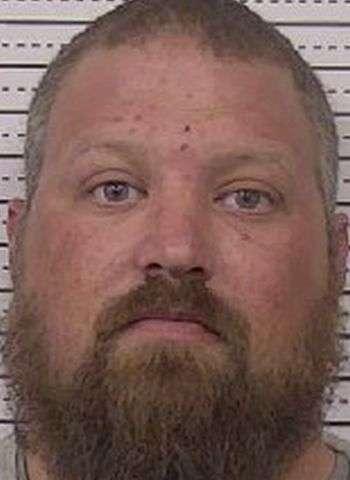 Lenoir Man Charged On Fugitive Warrant From Virginia