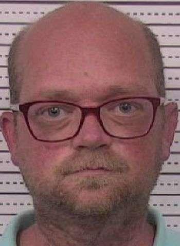 Taylorsville Man Arrested On Felony Charge By Caldwell County Authorities