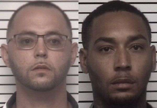 New York Residents Charged In Iredell County Drug Case