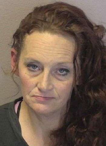 Conover Woman Charged With Assault, B&E, And Larceny