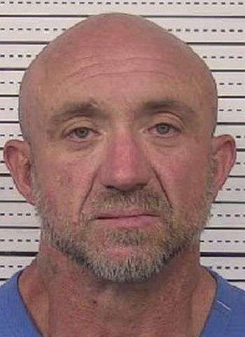 Lenoir Man Arrested On Meth & Firearms Charges