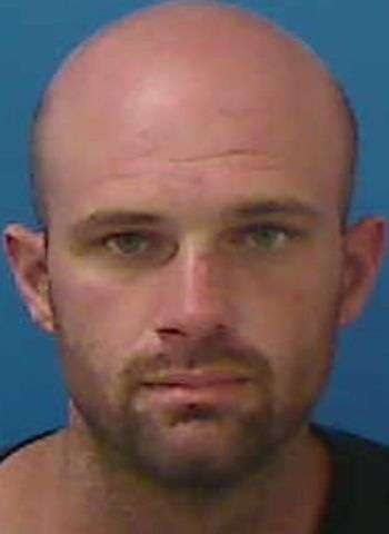 Raleigh Man Charged With Stolen Vehicle Offenses In Catawba County
