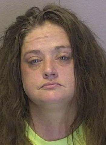 Claremont Woman Jailed On Larceny Charges; More