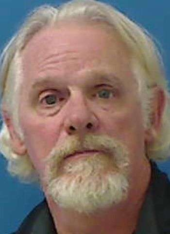 Hickory Man Charged With Being On Premises Unlawfully