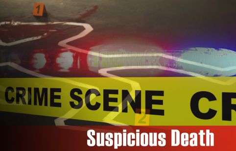 Death Investigation Being Conducted In Catawba County