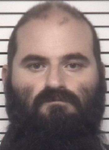 Iredell County Sex Offense Charges Filed Against New Jersey Man