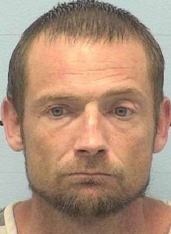 Vehicle Theft Charge Filed Against Man By Burke Sheriff's Office