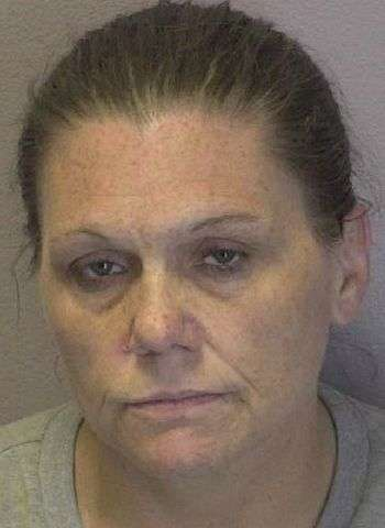 Newton Woman Arrested In Hickory On Trafficking Charge