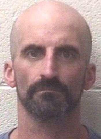 Hickory Man Arrested In Connection To Alexander County Break-Ins