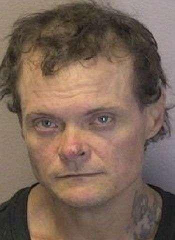 Homeless Hickory Woman Jailed For Felony Failure To Appear