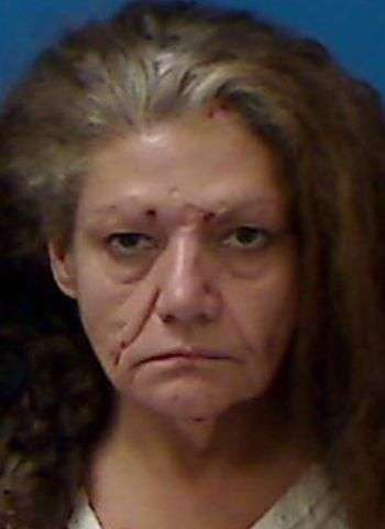 Newton Woman Charged With String Of Drug Offenses