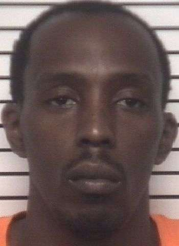 Alabama Man Arrested In Iredell County On Ecstasy Trafficking Charges