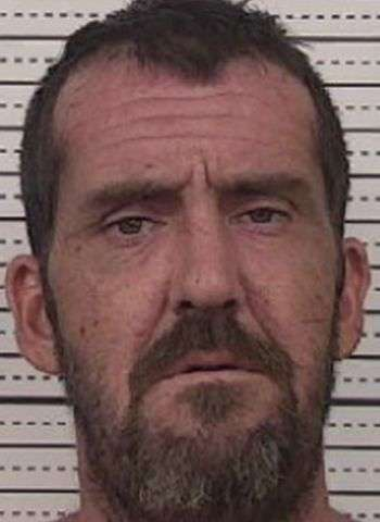 Valdese Man Charged With Attempted Burglary