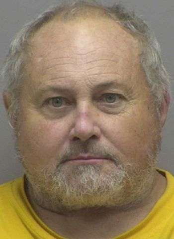 Man Arrested On String Of Felony Charges For Allegedly Passing Bad Checks