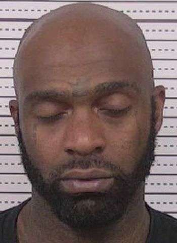 Hickory Man Arrested In Caldwell County On Felony Drug Charge