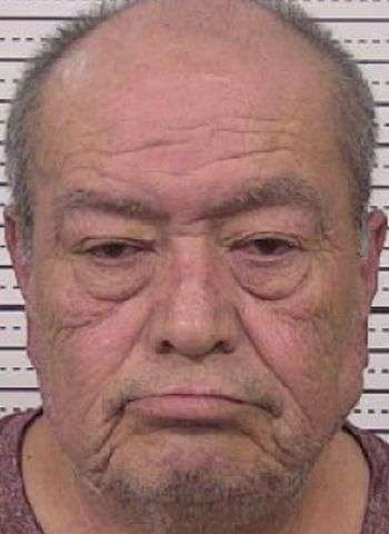 Hudson Man Arrested On Sex Offense Charge