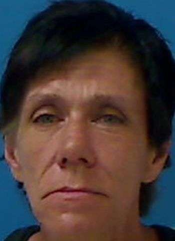 Hickory Woman Charged With Meth Possession