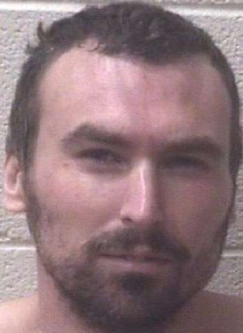 Man Wanted On Internet Sex Charges In Florida Arrested In Alexander County
