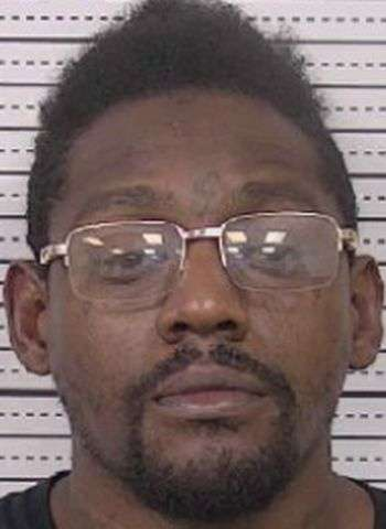 Lenoir Man Charged With Meth, Weapon Offenses