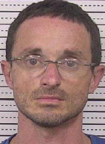 Lenoir Man Arrested On Drug Possession Charge