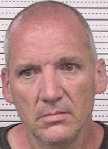 Morganton Man Charged On Out-Of-State Fugitive Warrant