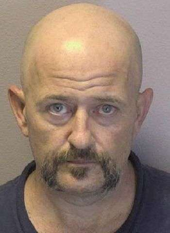 Conover Man Arrested In Hickory On Multiple Outstanding Warrants