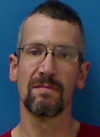 Taylorsville Man Jailed On Fugitive Warrant From Ohio