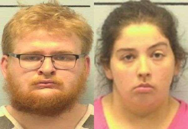 Morganton Residents Arrested On Sex Offense Charges, Jailed Under $250K Bond