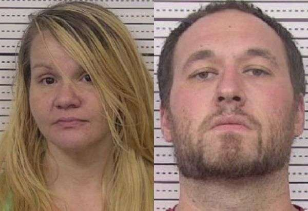 Married Couple Charged With Animal Cruelty