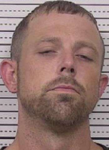 Maiden Man Charged With Meth Possession