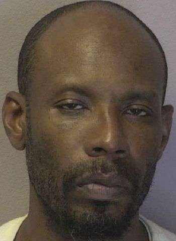 Man Charged With Breaking Into Building, Stealing Maintenance Items
