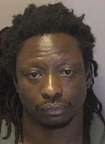 Hickory Man Jailed On Multiple Counts Of Failure To Appear