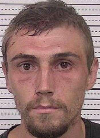 Hudson Police Report Drug Arrest