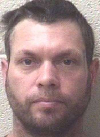 Caldwell County Man Jailed In Alexander County, Facing Charges In Two Counties & Another State