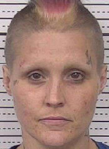 Lenoir Woman Charged With Stolen Vehicle Offense