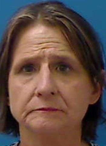 Asheville Woman Charged By Hickory PD With Habitual Larceny