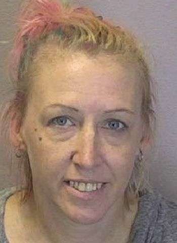 Tennessee Woman Arrested In Hickory On Warrants From Randolph County