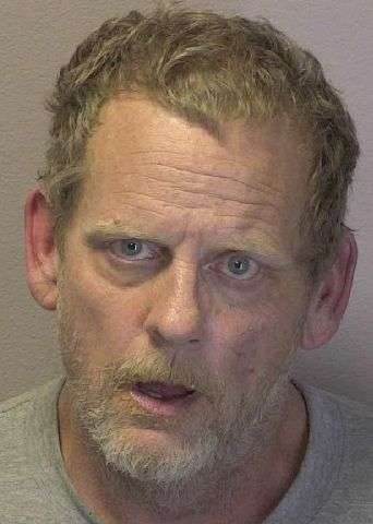 Statesville Man Arrested On Charges In Iredell & Catawba Counties