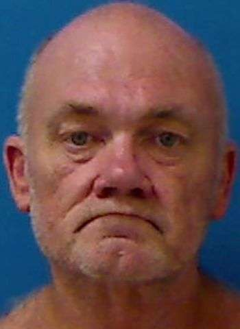 Hickory Man Charged With Break-in, Theft