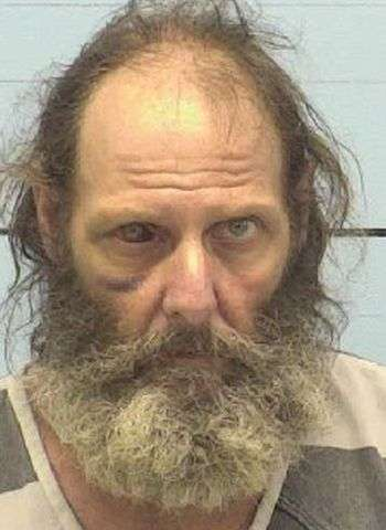 Homeless Man Arrested In Burke County Of Felony Assault Charge