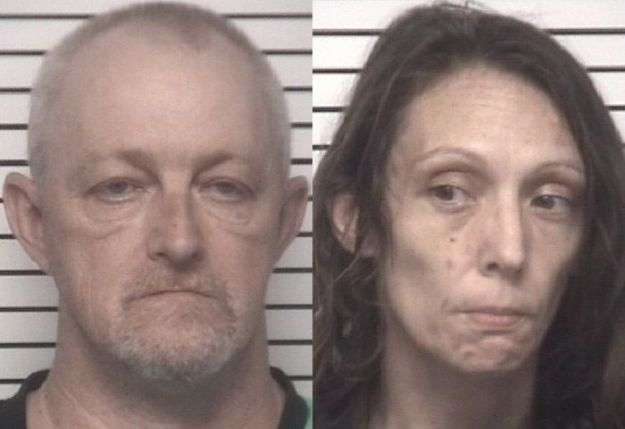 Employees Of Business Charged With Theft Of Items, Jailed On Felony Counts