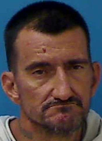 Newton Man Charged With Meth Trafficking