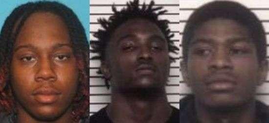Arrests Made In Child's Murder