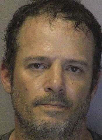 Hickory Man Arrested For Being No-Show In Court On Felony Charge