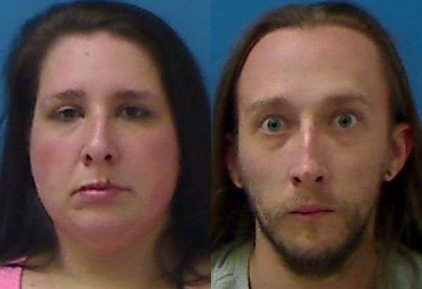 More Information Released In Connection To Arrests Of Taylorsville, Stony Point Residents On Trafficking Charges