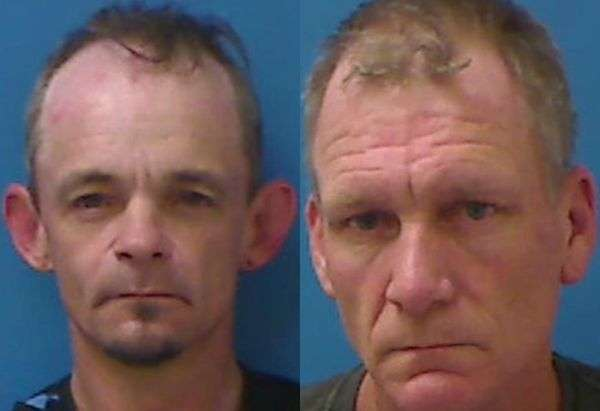 Caldwell County Residents Arrested By Hickory Police On Firearm Charges