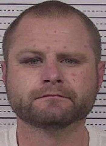 Lenoir Man Pleads Guilty To Meth Trafficking, Receives 6-8 Year Sentence