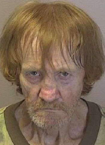 Hickory Man Arrested On Outstanding Felony Meth Warrant